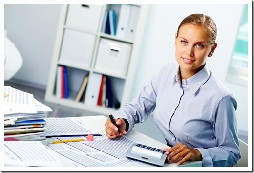 Почему не рекомендуется пользоваться услугами приходящего бухгалтера