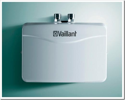 Как пользоваться проточным водонагревателем?