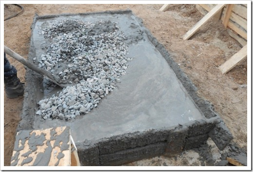 Марки и классы бетона: в чём различия?