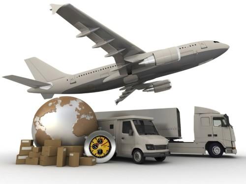 Перевозка груза разным транспортом