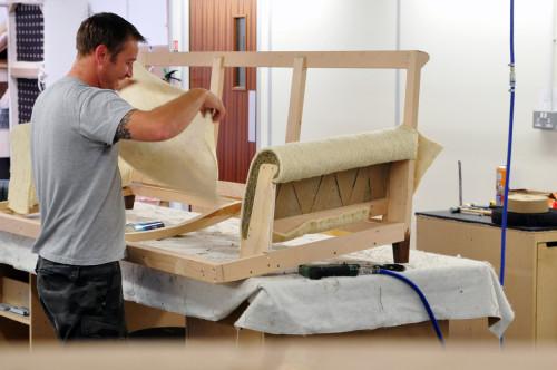 делать мебель