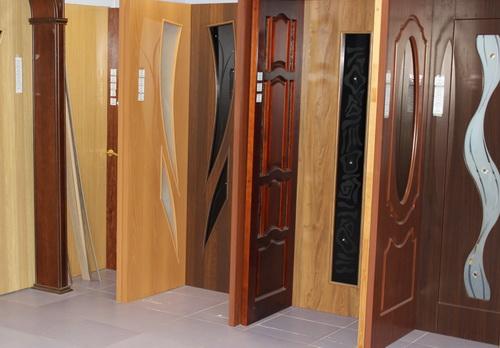Материалы дверей