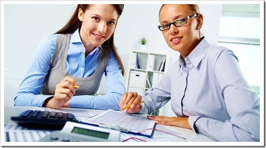 Где найти профессионального бухгалтера?