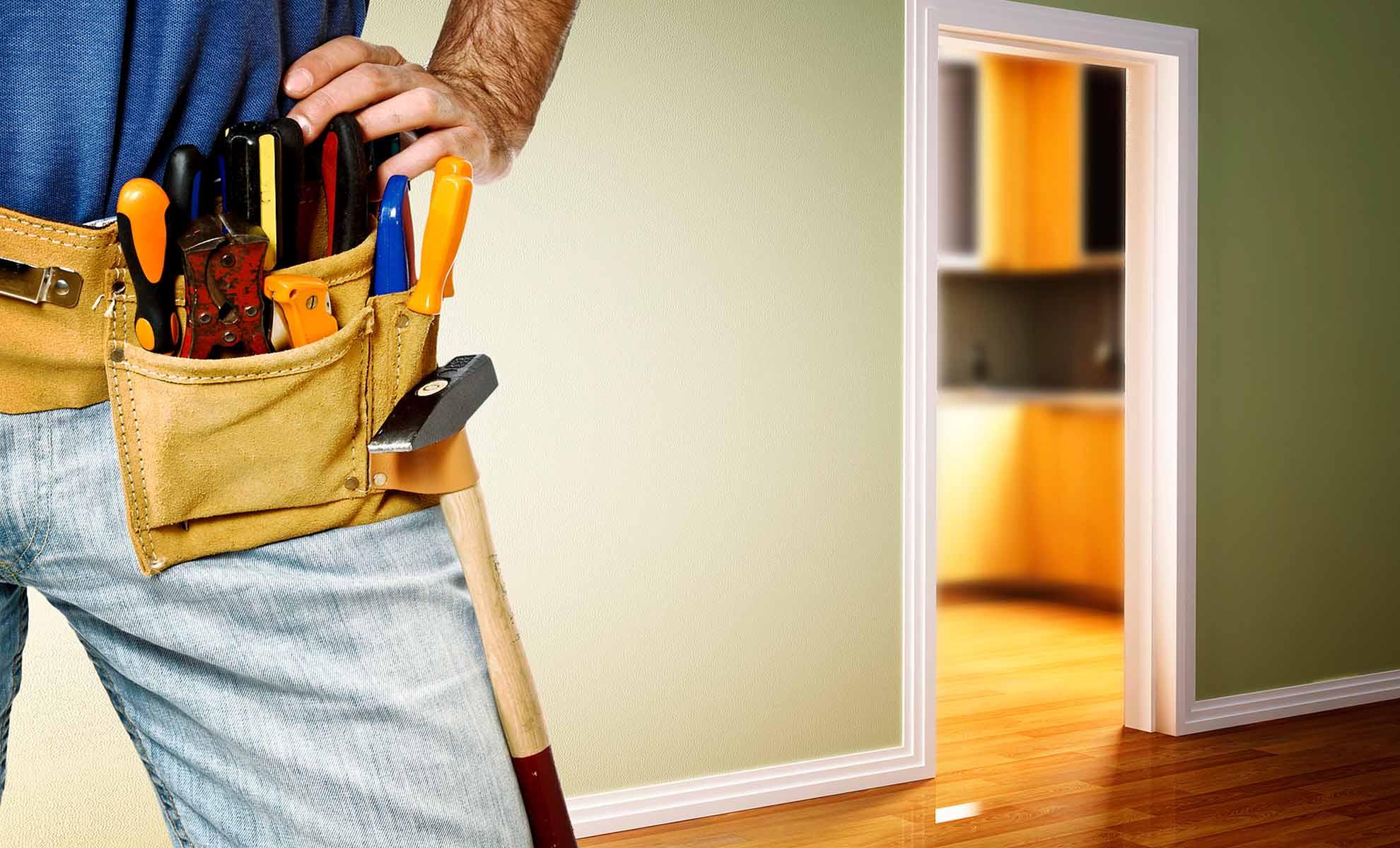 Как найти бригаду для ремонта квартиры