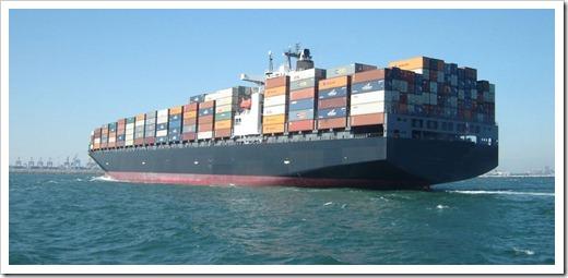 Какой из видов морских перевозок предпочесть?