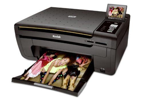 как распечатать фото