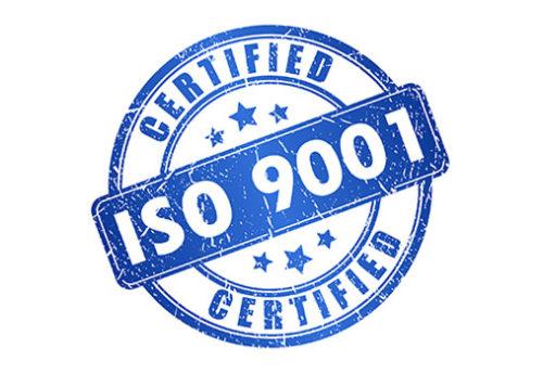 сертификат 9001-iso
