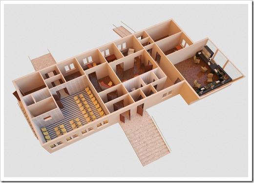 3D-визуализация в строительстве