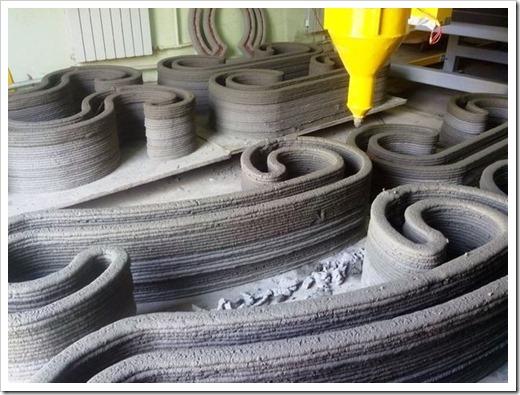 строительный принтер от Спецавиа