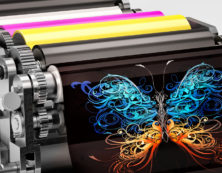 Виды цифровой печати