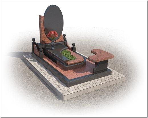 В чем преимущества памятников из гранита