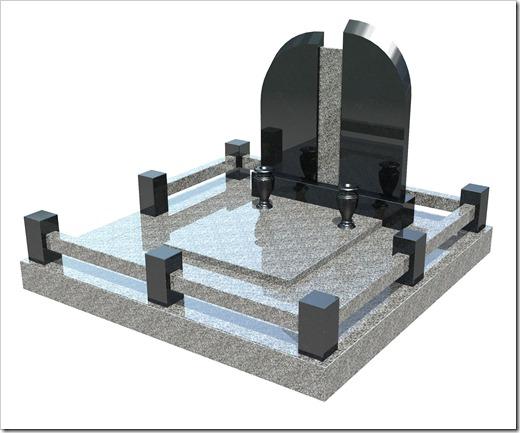 Преимущества надгробий из гранита