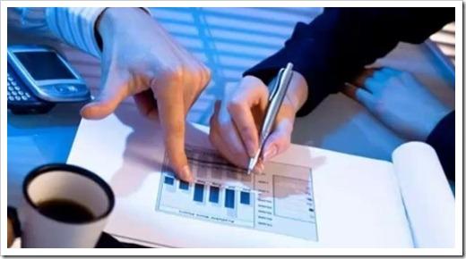 Как выполняется оценка бизнеса?