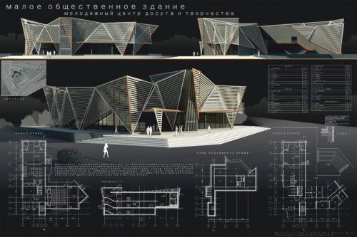 Как сделать архитектурную визуализацию