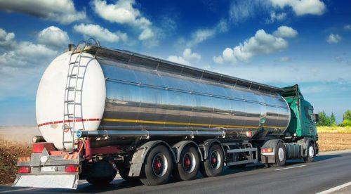 Как купить дизельное топливо оптом