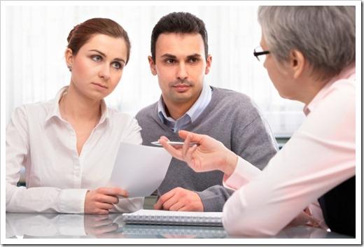 Критерии выбора семейных адвокатов