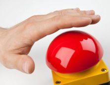 Монтаж тревожной кнопки