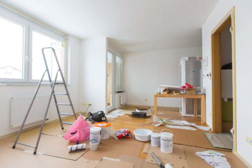 Сколько стоит ремонт квартиры в Москве