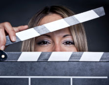 Как делать рекламные ролики