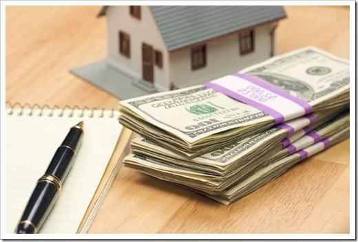 Механизм оформления недвижимости в залог