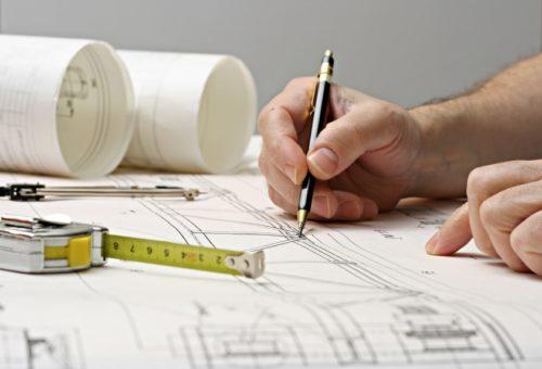 Проектирование зданий и сооружений - что это