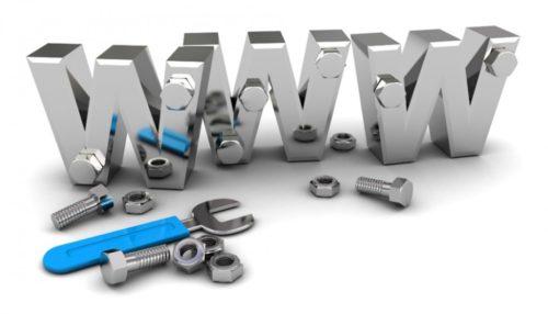 Что нужно, чтобы создать сайт