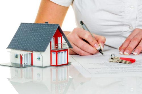 Как оформляется кредит под залог квартиры