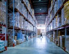 Какие требования предъявляются к складским помещениям
