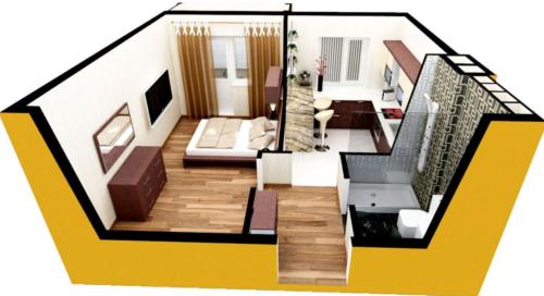 Как составить дизайн-проект квартиры самому