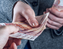Как взыскать долг с физического лица