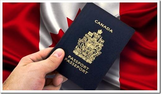 Способы попасть в Канаду