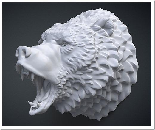 Различные пути к созданию 3D моделей
