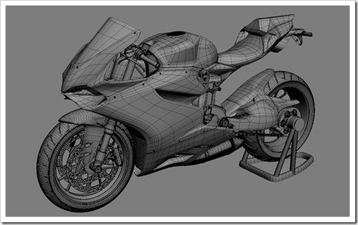 Специализированный софт для 3D моделирования